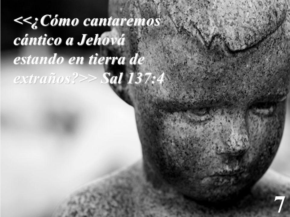 7 > Sal 137:4 > Sal 137:4