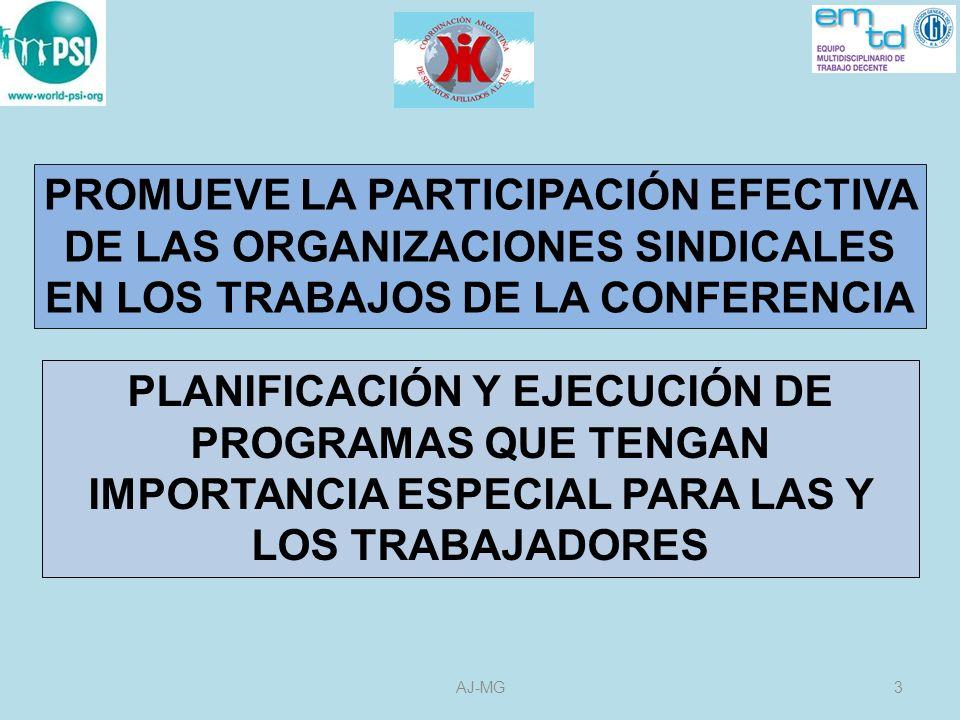 EMPLEO AGENCIAS DE EMPLEO PRIVADAS (181) READAPTACIÓN PROFESIONAL Y EMPLEO (159) LICENCIA PAGA DE ESTUDIOS (140) DESARROLLO DE LOS RECURSOS HUMANOS (142) SERVICIO DEL EMPLEO (88) 34AJ-MG