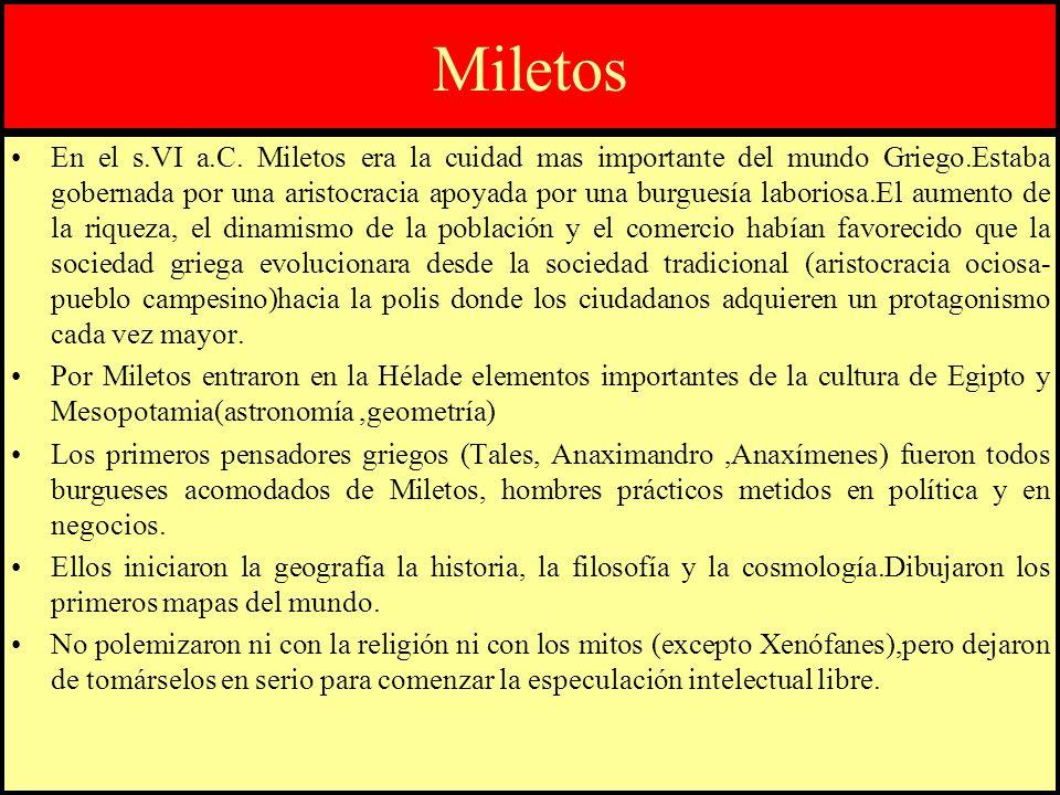 Tales de Mileto(aprox.