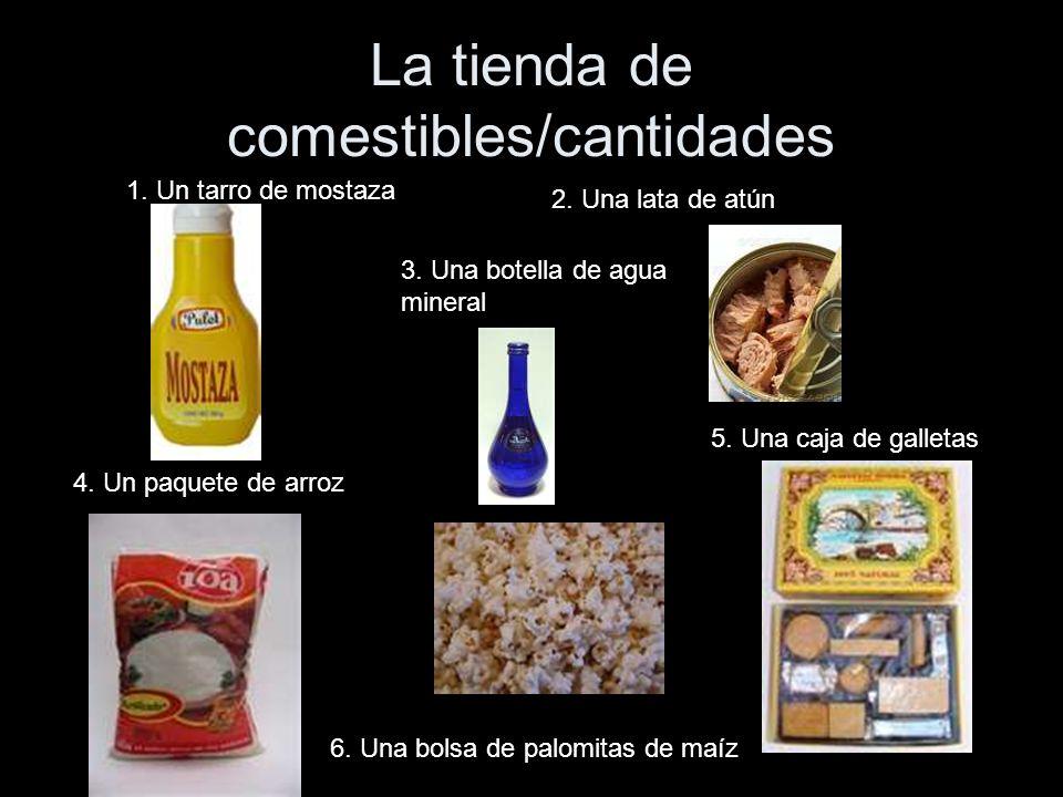Los entremeses / el aperitivo ¿Qué son?¿Qué es? Las aceitunas El cóctel de mariscos/camarones