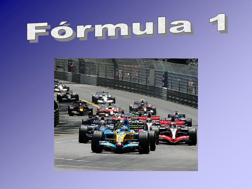 Introducción Las primeras carreras automovilísticas comenzaron en Francia en 1894.