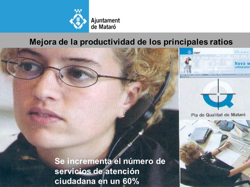 Por qué optamos en Mataró por éste modelo.