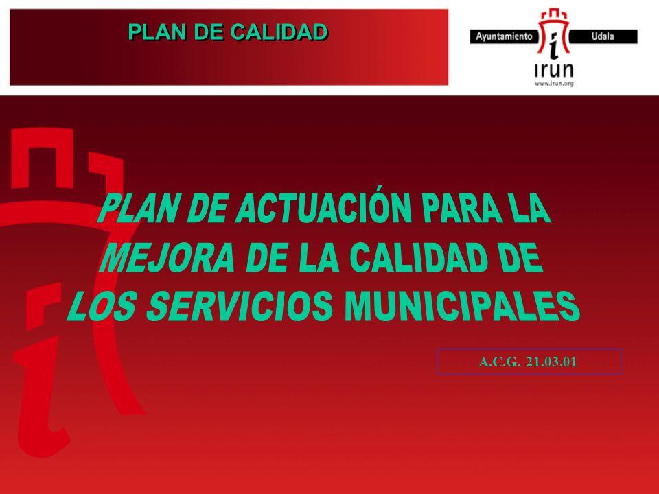 PLAN DE CALIDAD A.C.G. 21.03.01