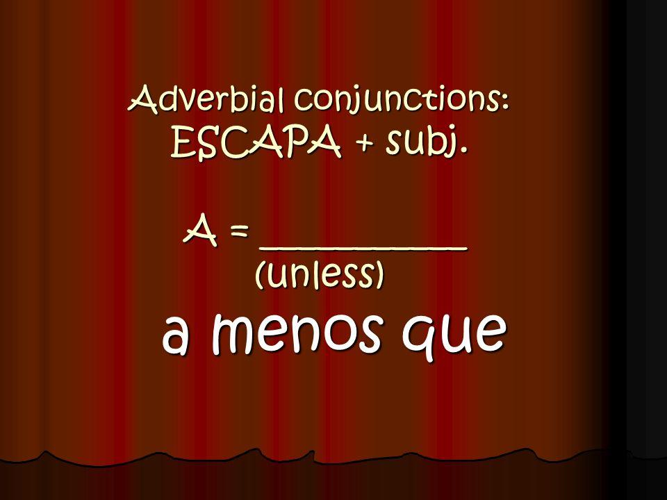 Adverbial conjunctions: METCHAD Me bañaba despues de que yo ___________ (maquillarse).