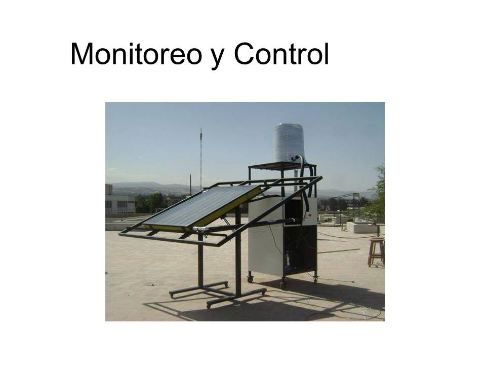 Temperatura SensoresRango de temperatura ºCCostoRobustez Termocupla-270 2600BajoMuy alta RDT-200 600MedioAlta Thermitor-50 200BajoMedia Circuito Integrado -40 125BajoBaja TIPOS DE SENSORES DE TEMPERATURA La Medición de temperatura es uno de los parámetros mas importantes en los procesos de control, la medición de temperatura con preedición es complicado especialmente porque en muchos de los sistemas en energías renovables los errores de medición deben están por debajo de los 0.5 ºC