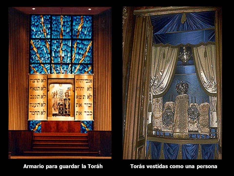 Estrado de la lectura Mueble de la Toráh Sala de oración de los varones Sala de oración de los varones Lugar de las mujeres