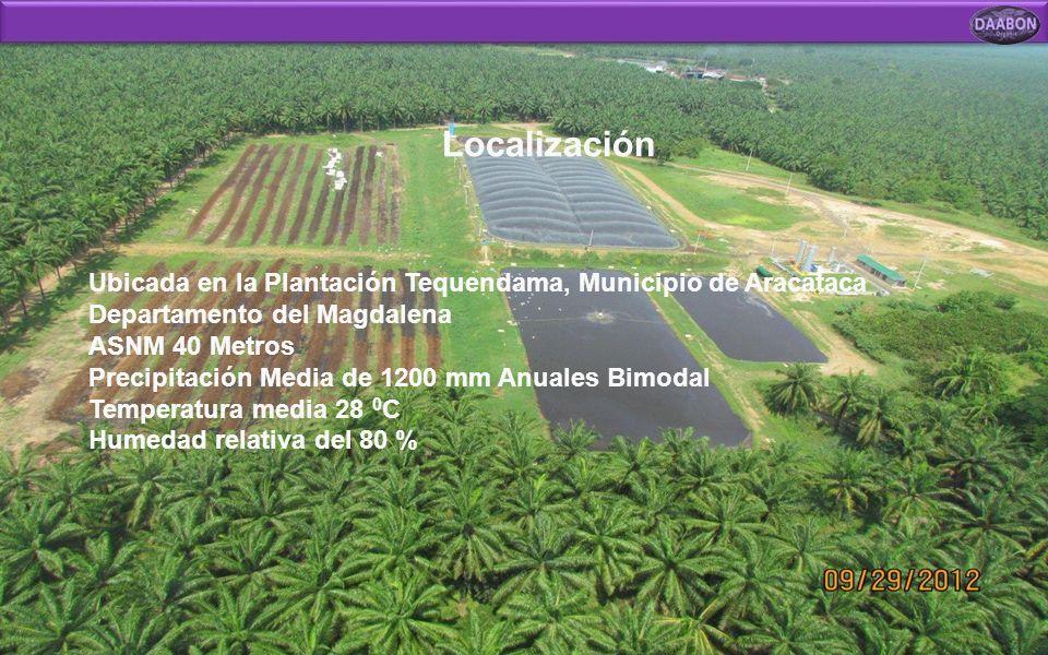 C.I. Tequendama, es compañía, que por tres generaciones se dedicó a diferentes actividades agroindustriales en la costa norte Colombiana y que en los