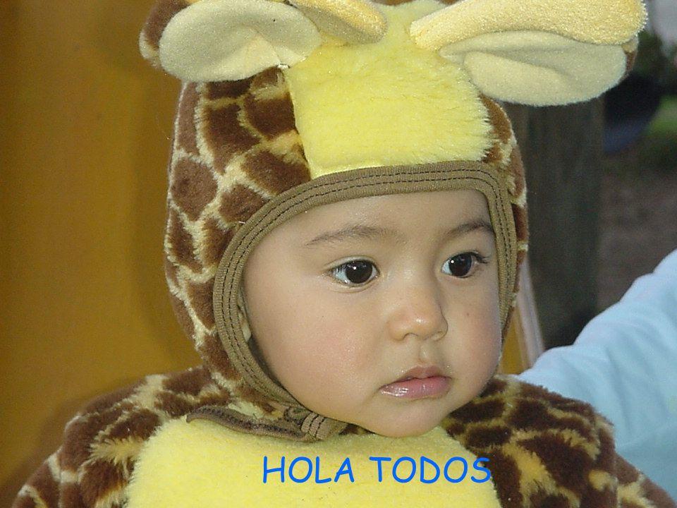 HOLA TODOS