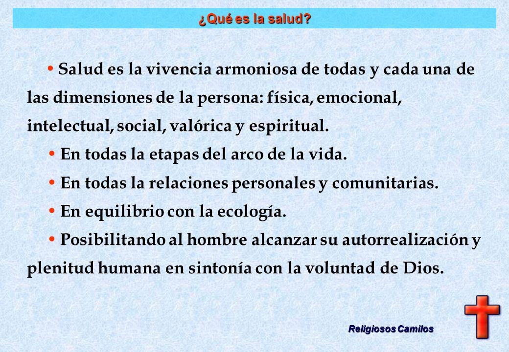 Humanización en salud Padre Mateo Bautista - Religioso Camilo Humanizarnos para humanizar
