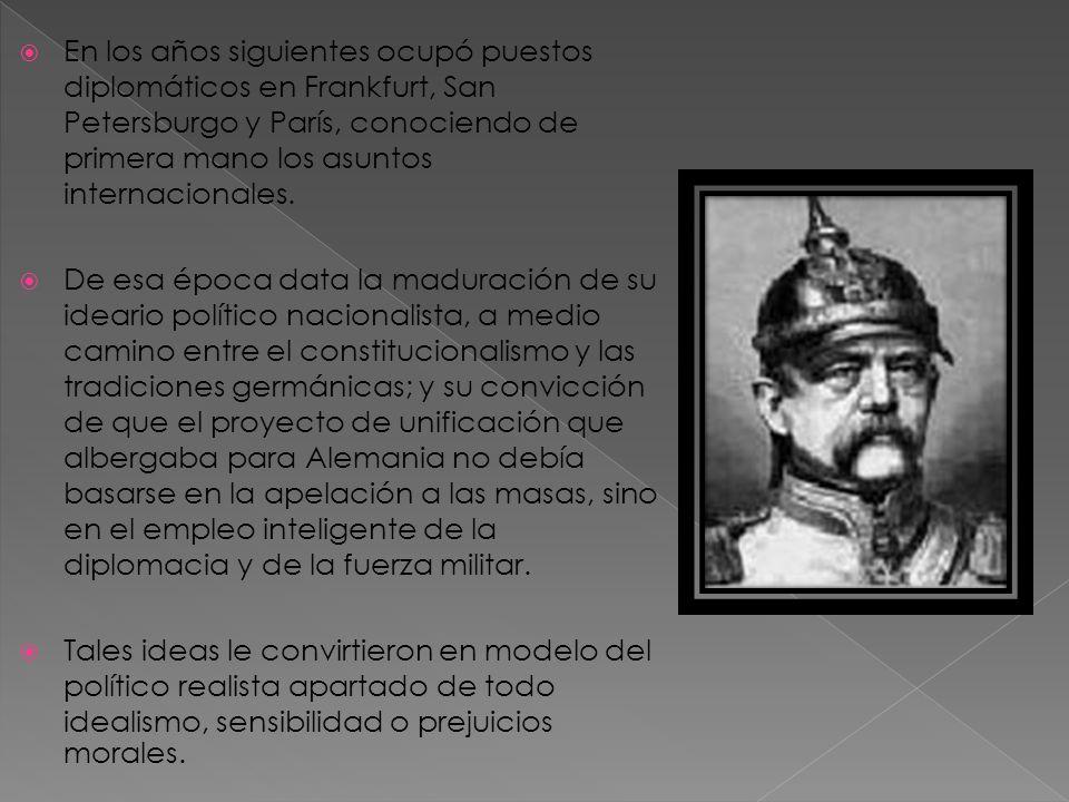 En 1888 fallece el emperador Guillermo I.