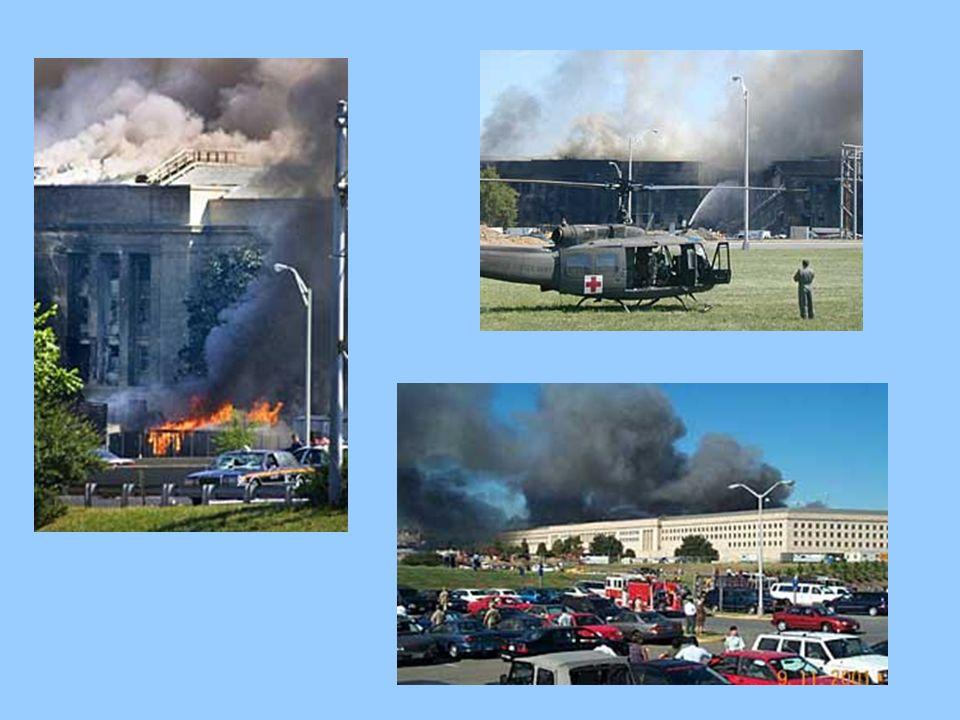 El jefe terrorista El chófer de Osama Bin Laden, Salim Hamdan, escuchó al líder de Al Qaeda decir que estaba feliz con la cifra de muertos (cerca de 3.000) en los atentados del 11 de septiembre en Nueva York, Washington y Pensilvania, y que creía que el avión secuestrado que se estrelló en Pensilvania fue derribado.