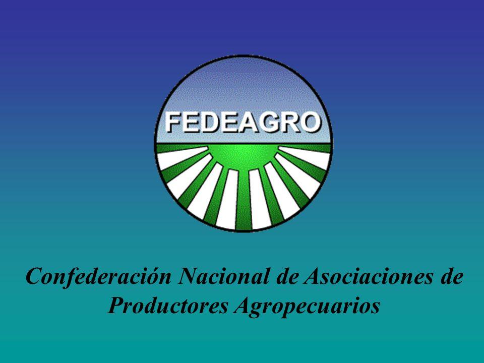 Confederación Nacional de Asociaciones de Productores Agropecuarios