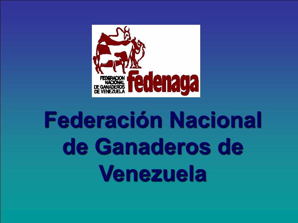 Federación Nacional de Ganaderos de Venezuela