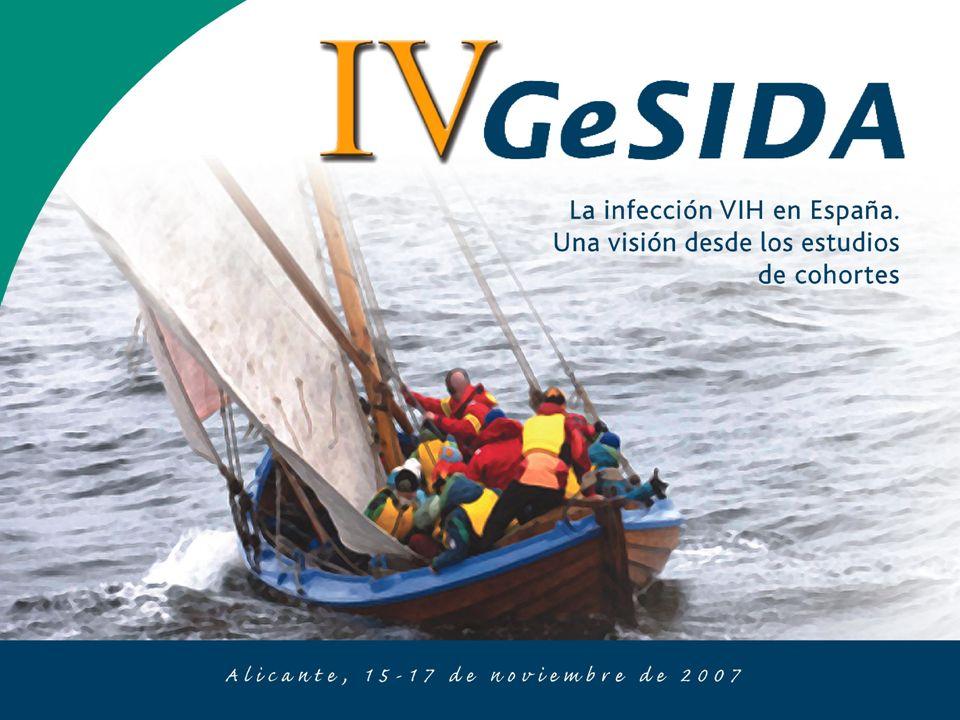 SIDA Y BIOÉTICA ALGUNOS HECHOS ALGUNAS PREGUNTAS IV ENCUENTRO GeSIDA.