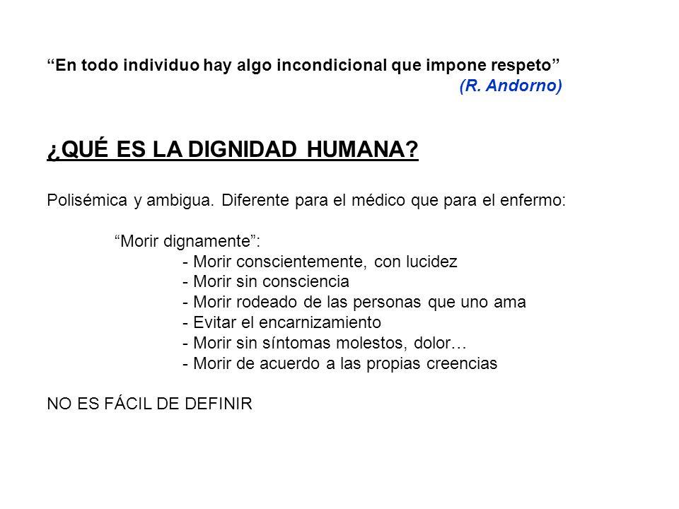 EN GENERAL LA BIOÉTICA SE HA OCUPADO POCO DE LAS ENFERMEDADES INFECCIOSAS: SUS PRINCIPALES TEMAS DE INTERÉS HAN SIDO: - EL PRINCIPIO Y EL FINAL DE LA VIDA - LOS DERIVADOS DE LOS AVANCES BIOTECNOLÓGICOS Selgelid, Bioethics 2005 EL SIDA, INICIALMENTE, FUE UNA EXCEPCIÓN: - TEST OBLIGATORIOS - SCREENING EN DONACIONES, POBLACIONES… - CONFIDENCIALIDAD - AUTONOMÍA - SUICIDIO Y SUICIDIO ASISTIDO - TRANSMISIÓN EVITABLE Y NO EVITADA… ¡¡ GRUPOS AFECTADOS CON VOZ Y PODER !!