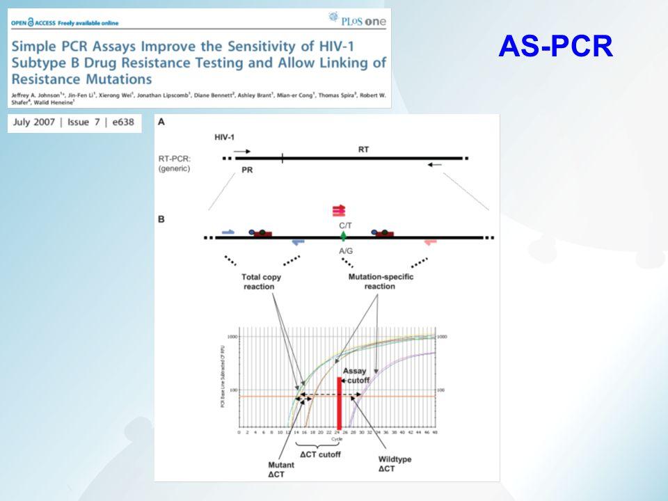 AS-PCR