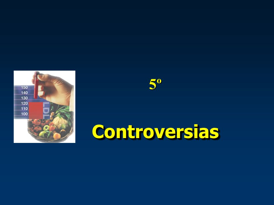 ControversiasControversias 5º