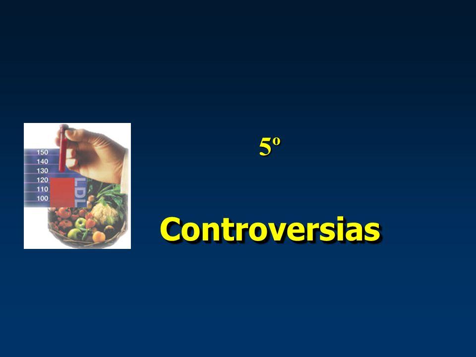 ControversiasControversias 5º