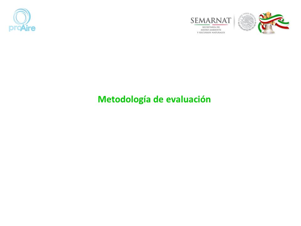 Evaluación (cualitativa) : Seguimiento a través de recopilar información de acciones ejecutadas y registradas.