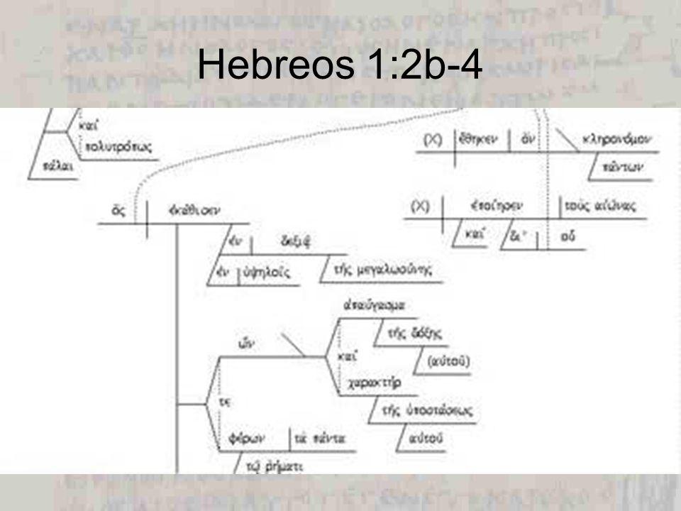 Hebreos 1:2b-4