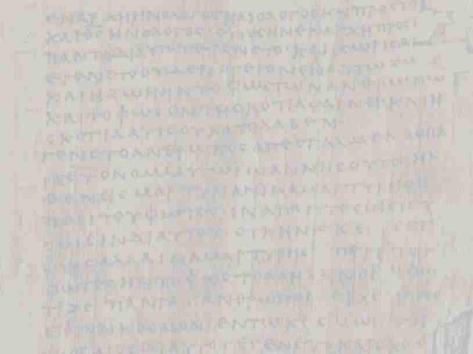 Eternidad 1:8 – TRONO ETERNO: ¨por los siglos de los siglos¨ 1:12 – HIJO ETERNO ¨tus años no acabarán¨ (2:2) – SALVACIÓN ETERNA ¨anunciada primeramente por el Señor…confirmada (por milagros)¨