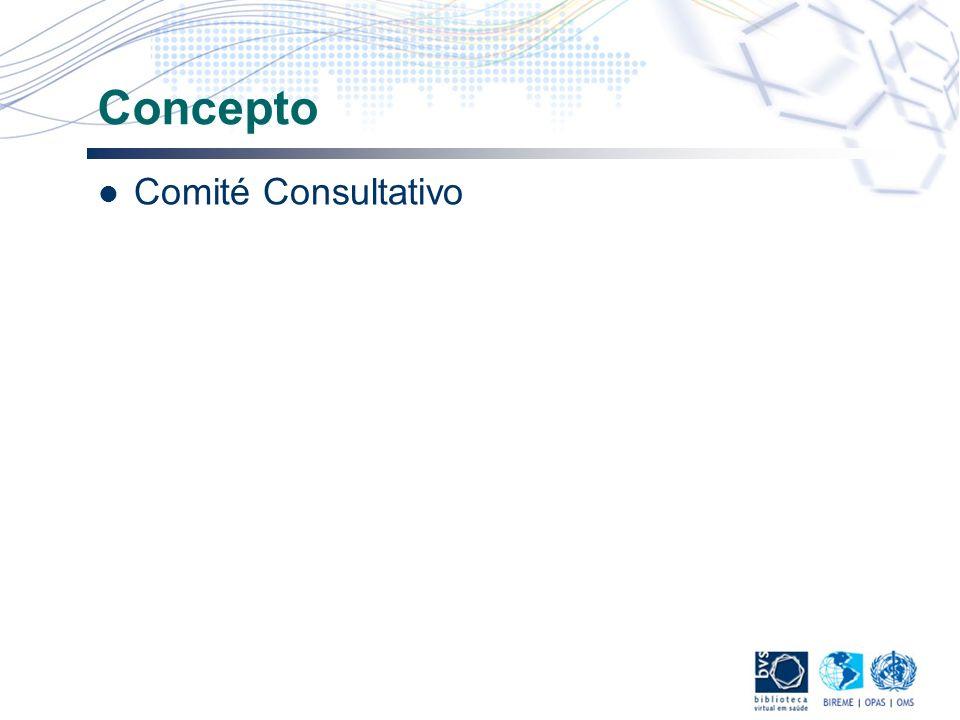 Concepto Comité Consultativo