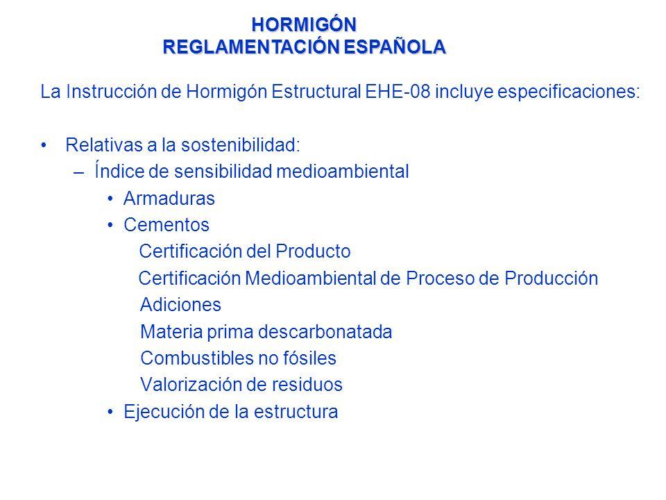 PLANTEAMIENTO GENERAL DEL ASEGURAMIENTO DE LA CALIDAD MARCA VOLUNTARIA DE CALIDAD: Identifica Productos y/o Procesos sometidos voluntariamente a Certificación por un Organismo Certificador Acreditado MARCA VOLUNTARIA DE CALIDAD RECONOCIDA OFICIALMENTE POR LA ADMINISTRACIÓN PÚBLICA COMPETENTE (Conforme al Anejo 19 de la Instrucción EHE-08) = DISTINTIVO DE CALIDAD OFICIALMENTE RECONOCIDO (DOR)