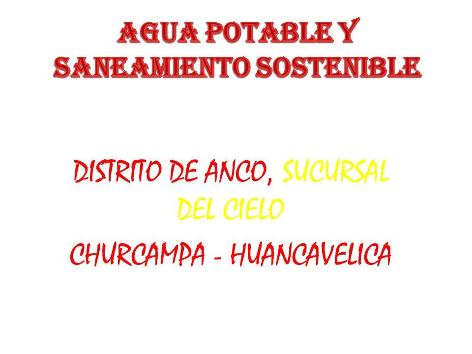 LAS ORGANIZACIONES COMUNITARIAS DE AGUA Y SANEAMIENTO EN LA MACRO REGION CENTRO Lic. NAZARIO CARLOS DURAND LLIUYA COORDINADOR MACROREGIONAL CENTRO HUA