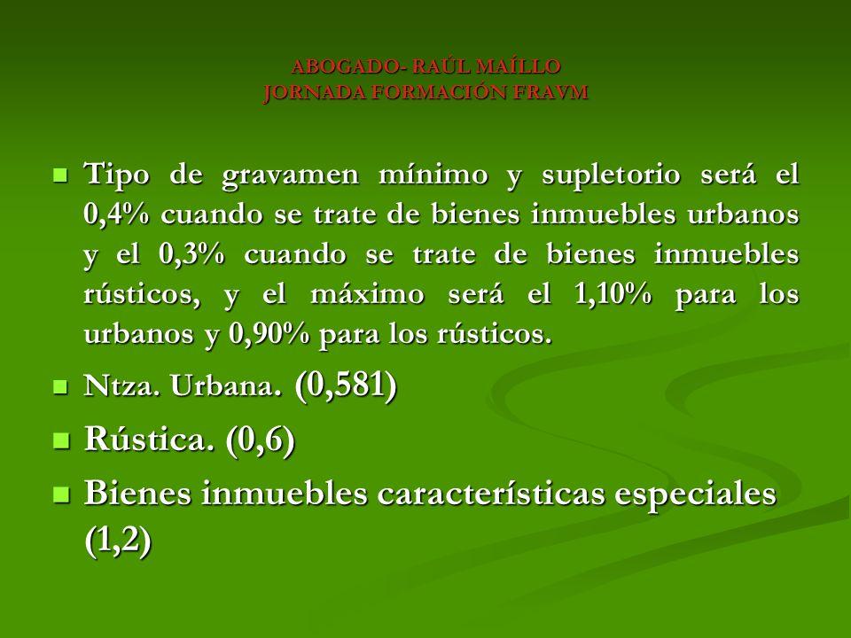 ABOGADO- RAÚL MAÍLLO JORNADA FORMACIÓN FRAVM NOTIFICACIÓN: Comunicaciones electrónicas (LCI; Ley 11/07, Ley 30/92).