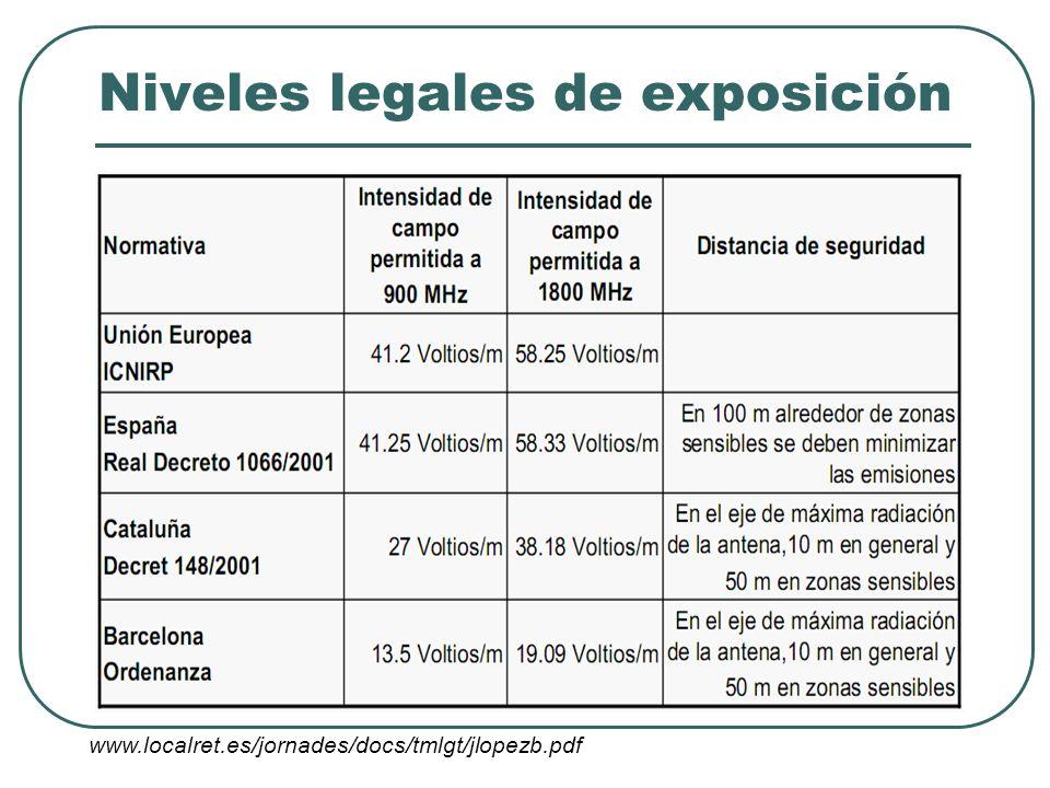 Conclusiones: BioIniciative Report – (2007) Pág.