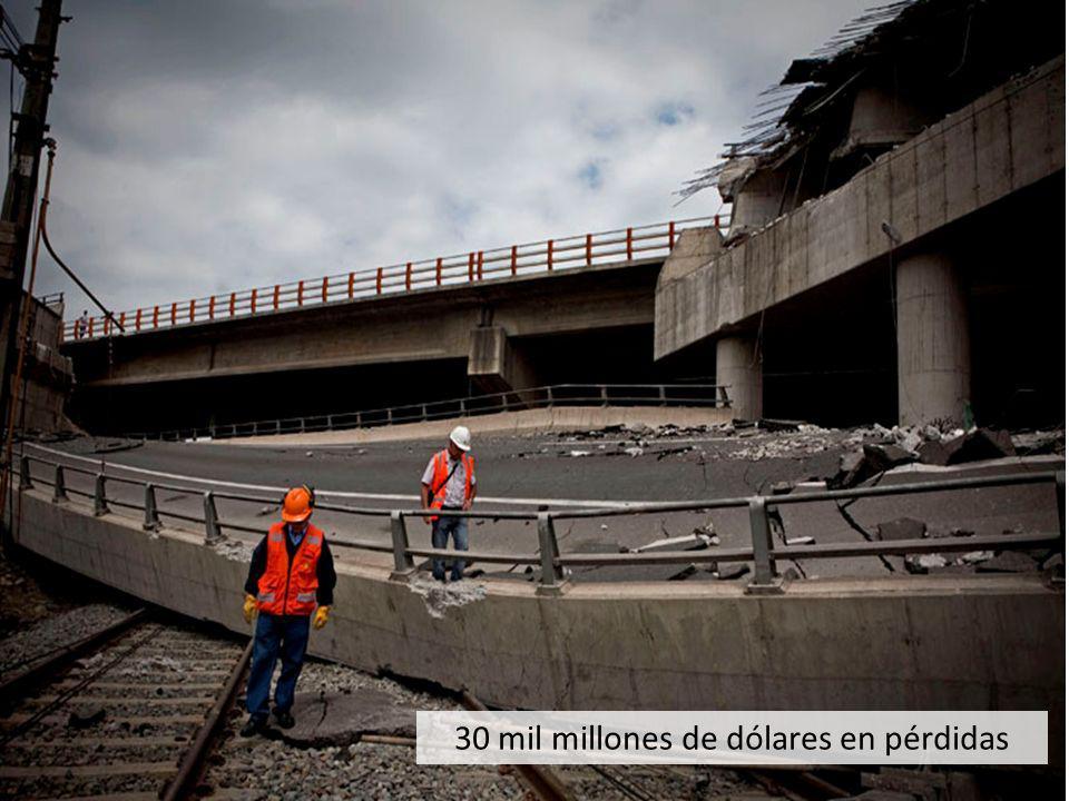 NUESTRA ACCIÓN EN LA EMERGENCIA Y REHABILITACIÓN CARITAS CHILE