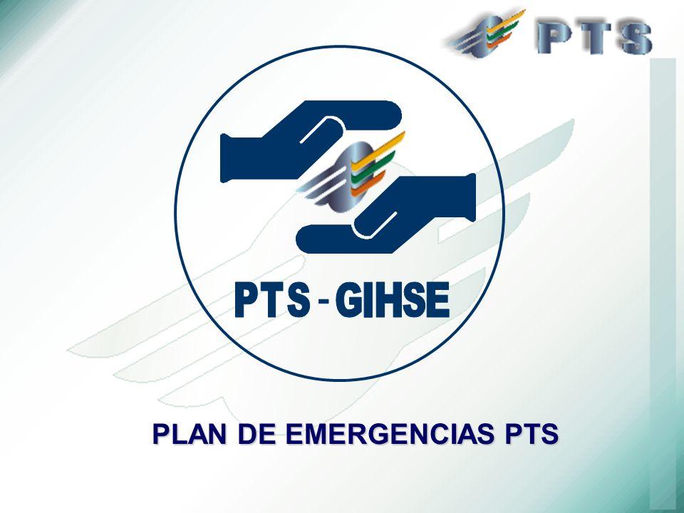 PLAN DE EMERGENCIAS PTS