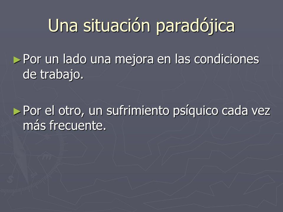 Acuerdo nacional sobre el estrés 2 julio 2008 Obligación para los empleadores de poner en marcha medidas de prevención del stress Obligación para los empleadores de poner en marcha medidas de prevención del stress Dos tipos de respuestas Dos tipos de respuestas Las soluciones psi.