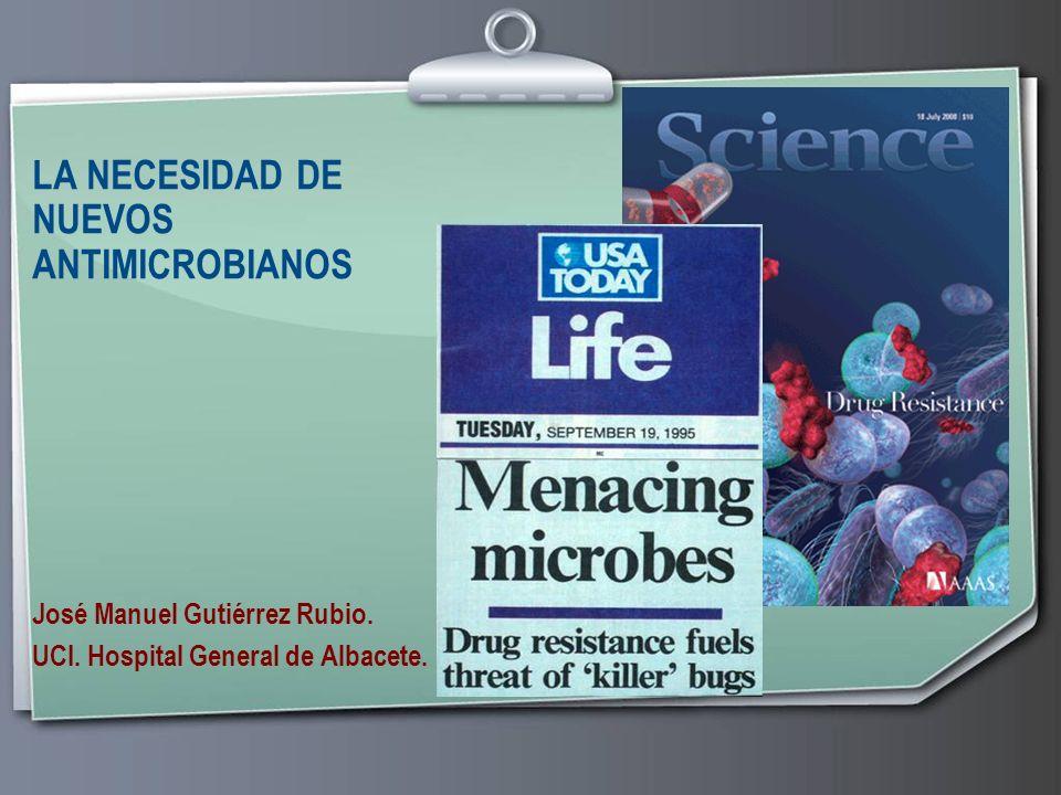 Page 42 Es bactericida, dependiente del tiempo, con breve efecto post antibiótico.