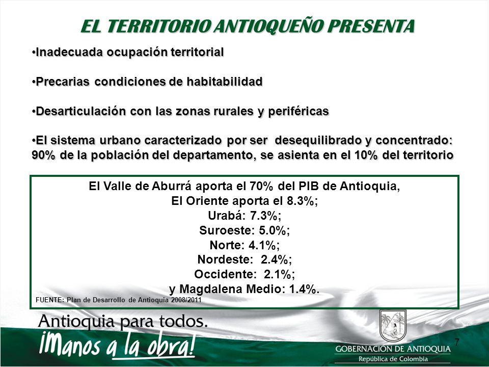 16/02/2014 ¿QUÉ IMPLICA UN PROCESO DE PLANIFICACIÓN ESTRATÉGICA TERRITORIAL?.