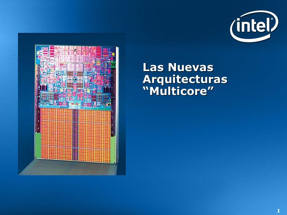 12 Microarquitectura Intel® Core