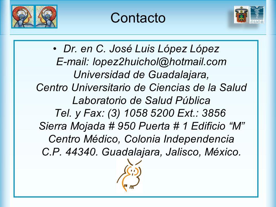 Contacto Dr.en C.