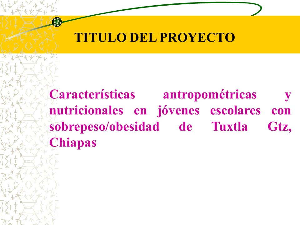 POSGRADO DE SALUD PÚBLICA Cuerpo académico: Salud Pública Línea de investigación: Estudios epidemiológicos Área curricular: Nutrición y seguridad alimentaria