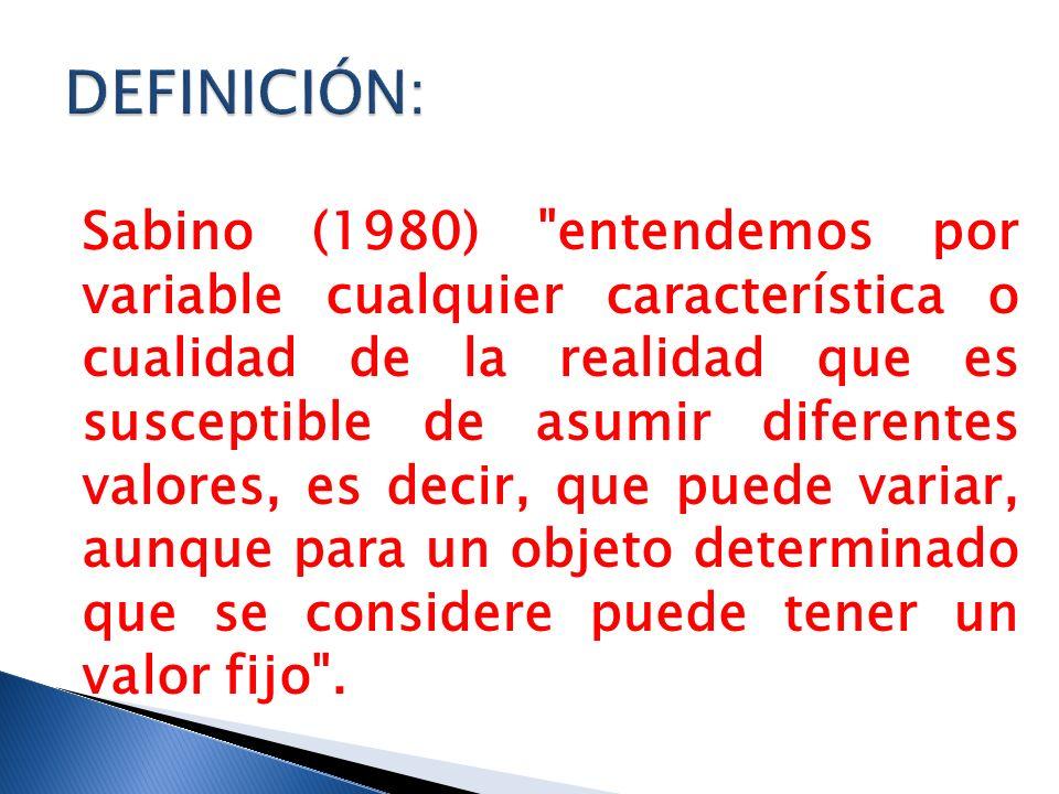 Sabino (1980)