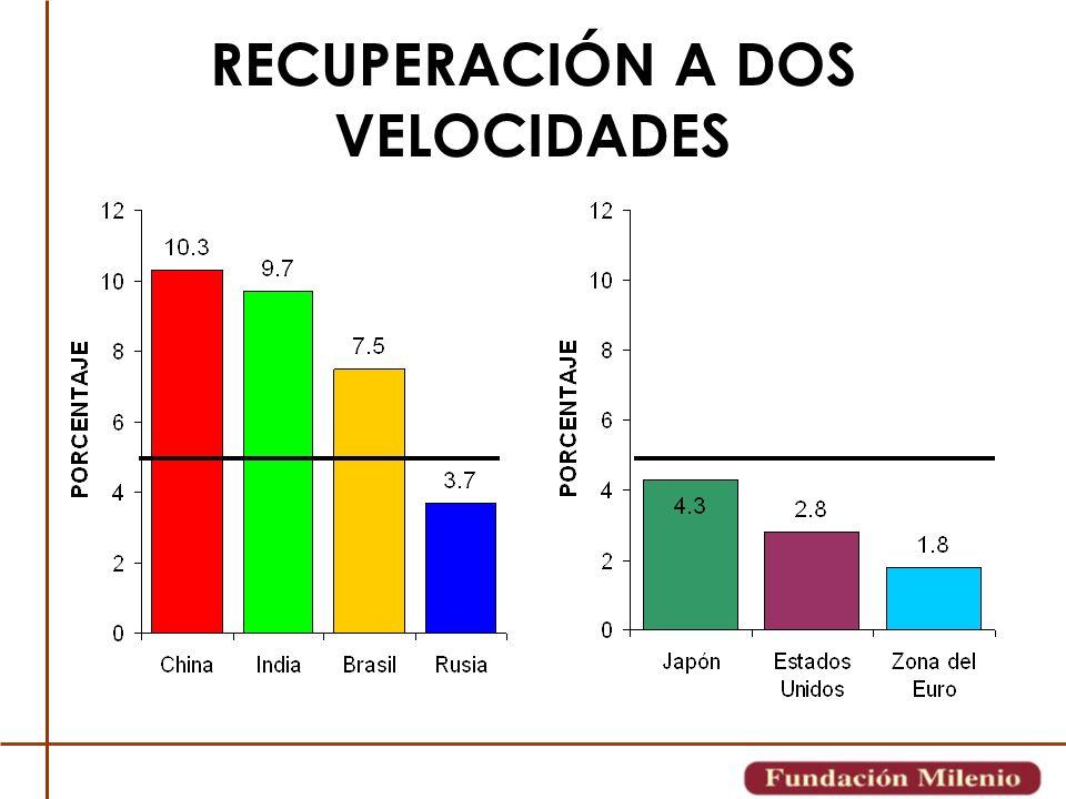 14 CRECIMIENTO DEL PIB AGRÍCOLA