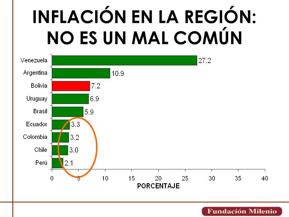 48 ASPECTOS CENTRALES DE LA GESTIÓN MONETARIA Cambio de la orientación en la política monetaria (de expansiva a contractiva).