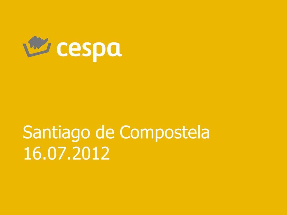 Santiago de Compostela 16.07.2012