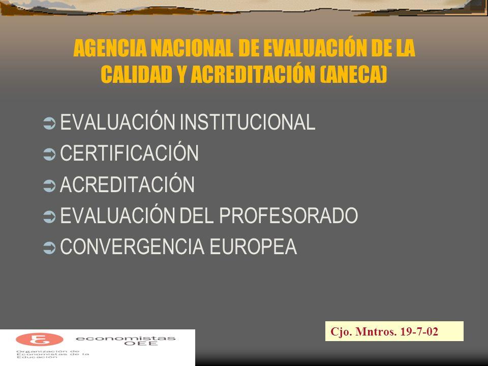 ESTRUCTURA DE LAS ENSEÑANZAS UNIVERSITARIAS 1º CICLO2º CICLO3º CICLO GRADOPOSGRADO FORMACIÓN BÁSICA Y GENERAL EJERCICIO ACTIVIDAD PROFESIONAL TÍTULO CORRESPONDIENTE /MENCIONES FORMACIÓN AVANZADA/ESPACIALIZ.