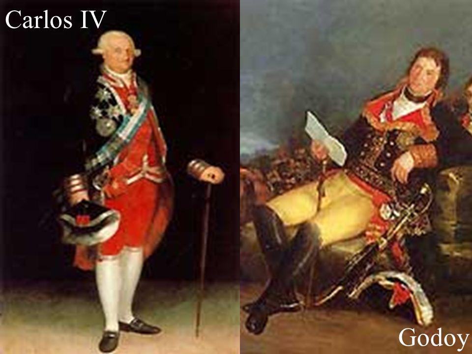 El alineamiento con Francia le hará intervenir en la guerra de los colonos ingleses rebelados contra Inglaterra con escenarios fundamentalmente coloni