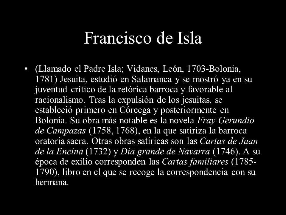 Ignacio de Luzan