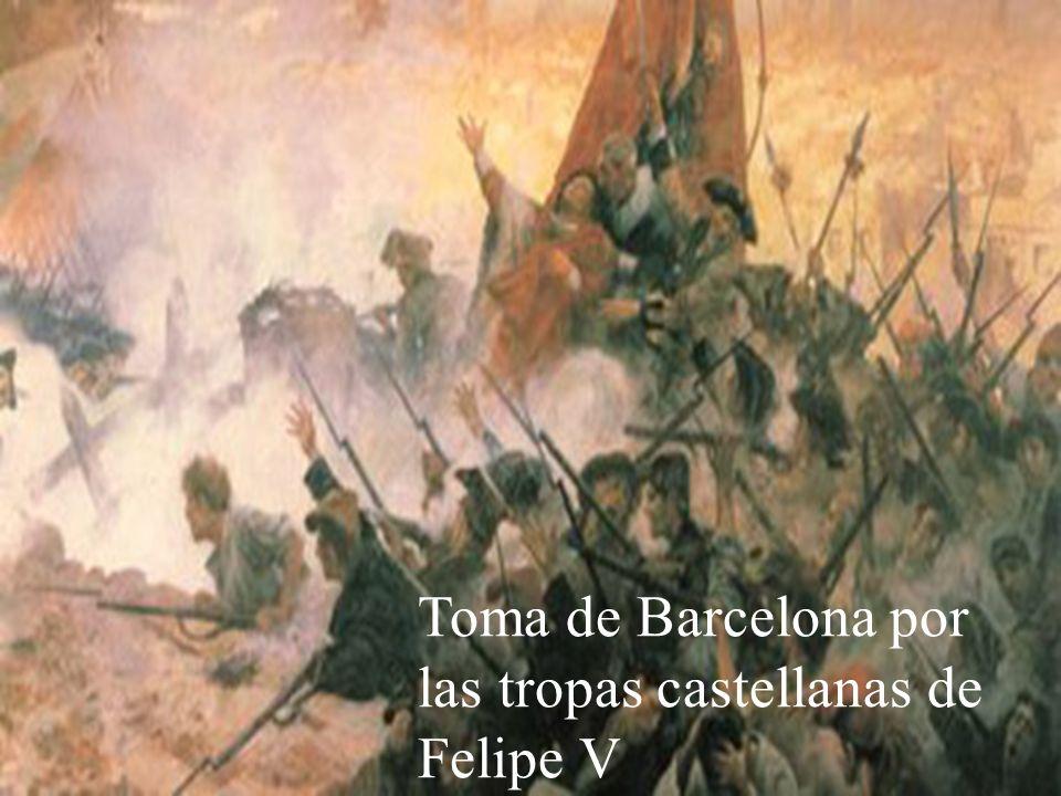 Consecuencias del conflicto: Reconocimiento de Felipe V como rey de España y de las Indias, previa renuncia a los derechos al trono de Francia. Pérdid
