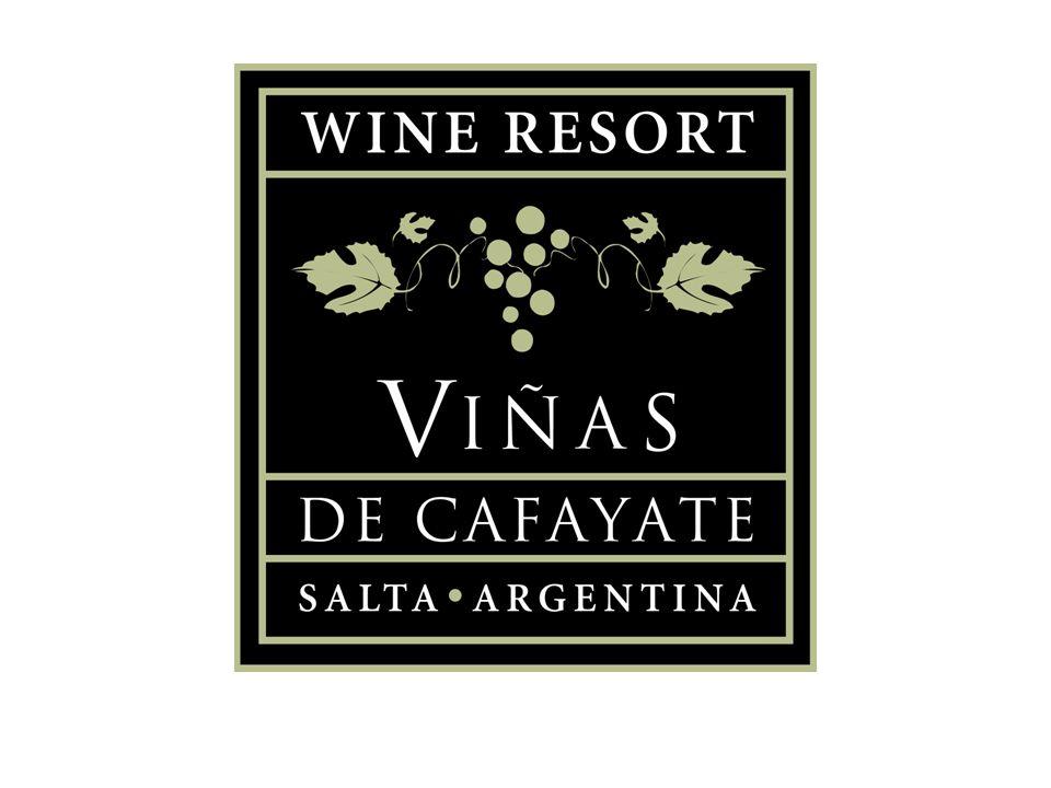 Historia Viñas de Cafayate Wine Resort, fue inaugurado en Julio del año 2005 por un grupo de amigos, de la localidad de Quilmes-Buenos Aires, hoy a cargo del manejo completo del hotel: Alejandra Gonzales, Malena Mazzoni, Pablo Kishimoto y Marcelo Barbieri.