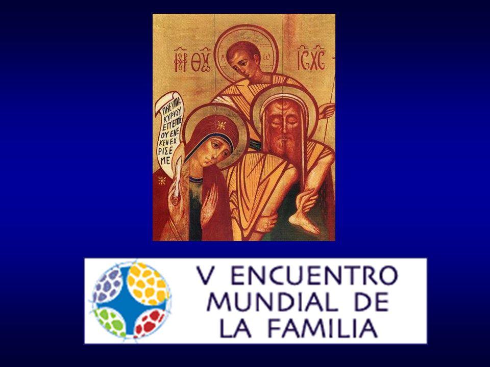 LA TRANSMISIÓN DE LA FE EN LA FAMILIA.