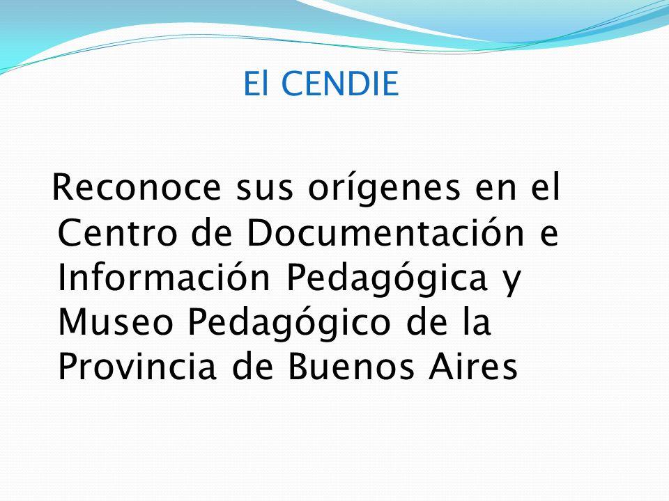 Revista Anales de la Educación La DGCyE publica en la actualidad la revista Anales de la Educación Común.
