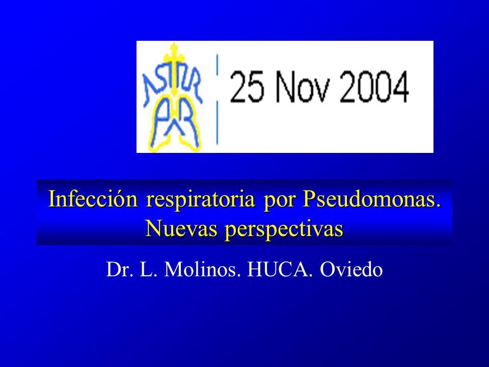 Pseudomonas aeruginosa Gramnegativo aerobio Movilidad flagelar Ambientes húmedos Patógeno oportunista Factores virulentos